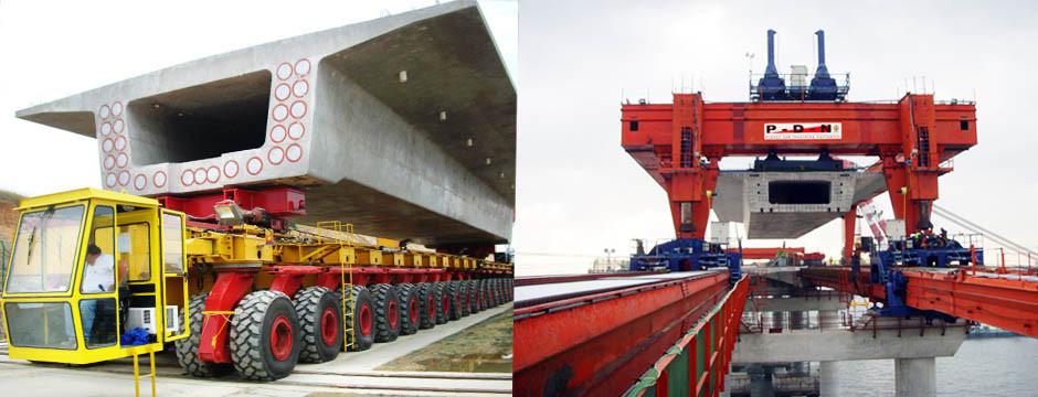 Pdn cranes gru per imbarcazioni travel lift for Piani di idee per la costruzione di ponti
