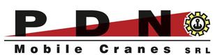 PDN Mobile Cranes